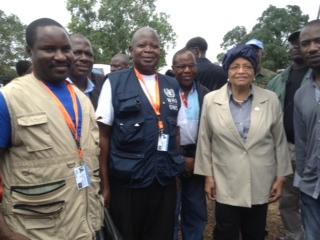 photo Liberia 7