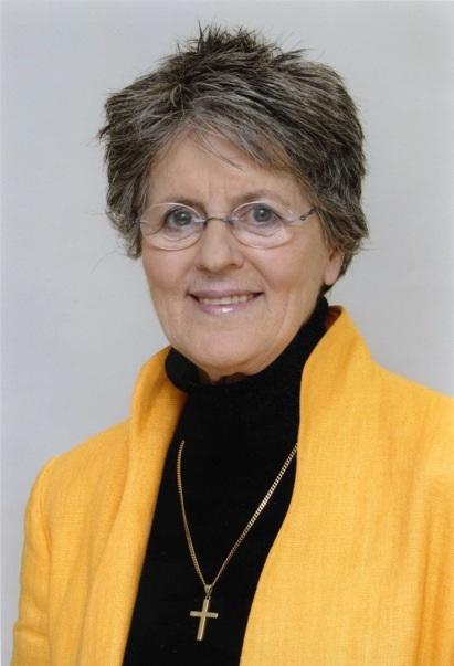 Sr. Lea Ackermann