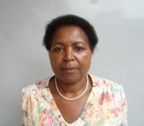 Prof Susan Mbugua